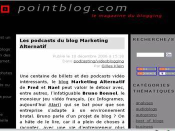 Podcastpointblog